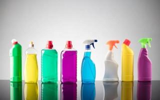 Temizlik Ürünlerinin Kullanım Amaçları
