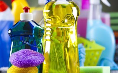 Temizlik Ürünleri Nelerdir ?