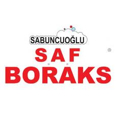 Sabuncuoğlu Boraks