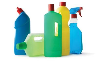 Temizlik Ürünleri Kullanım Şekilleri