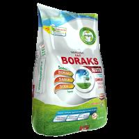 Boraks Matik Çamaşır Temizleme Ürünü 6 Kg