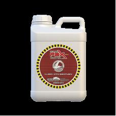 Safron Fırçasız Oto Şampuanı 5 Kg