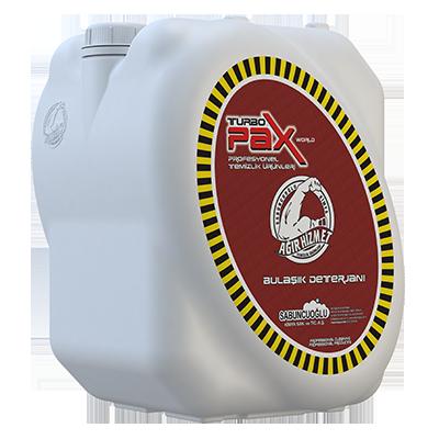 Turbopax Bulaşık Deterjanı 20 Kg