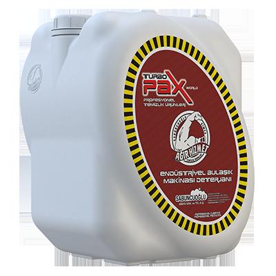 Endüstriyel Bulaşık Makinası Deterjanı 20 Kg