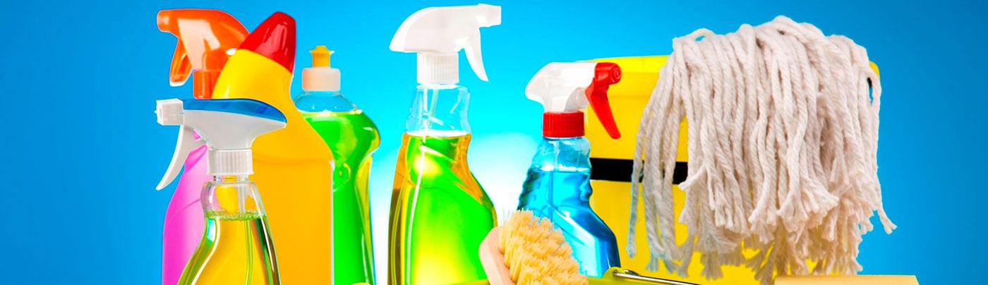 Temizlik Ürünleri Nelerdir